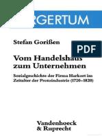Gorissen - Vom Handelshaus zum Unternehmen.pdf