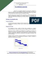 _Curso Primavera Project Planner P6