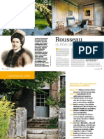 La Vie Rousseau 12 Juillet 2012