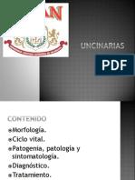 Unc in Arias