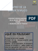 VIOLENCIA EN EL POLOLEO.pptx
