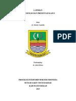 Cover Laporan Presentasi Kasus Internship
