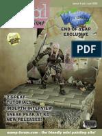 Portal Issue 4 Oct-Nov 10