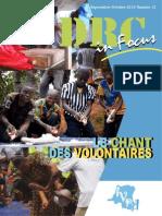 DRC in focus Numéro13 VF email