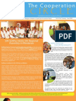 URI SEAPac Newsletter 2009 Volume 1 Jan-June