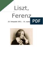 Seminar Ferenc Liszt1