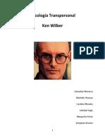 Ken Wilber Psicologia Transpersonal