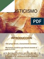 Gnosticism o