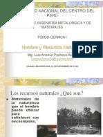 Control de Recursos Naturales-UNCP
