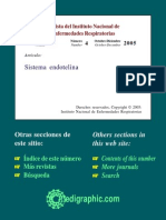 Sistema Endotelina