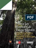 Nueva Ley Forestal