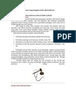 Etika Dokter Dan Hukum Yang Mengatur