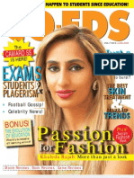 COEDS June Issue