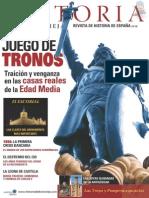 Historia de Iberia Vieja - Juego de Tronos [Mayo 2013]