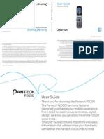 CELL 110621 Revere P2030 Manual en REV.00 Reduced