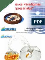 Nuevos Paradigmas Empresariales - IVAN JP