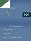 e1 and t1 Sdh and Pdh Dwdm Cdma Clocking