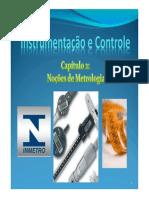 Curso de Instrumentação_cap 2