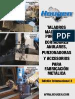 Catalogo HOUGEN