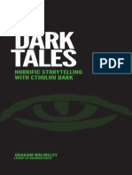 Cthulhu Dark Tales