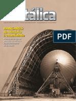 revista construção metálica 94