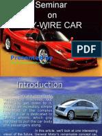 Hydrogen Wire Car