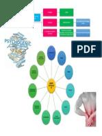 Mapa Conceptual 3 - Dolor Psicogeno + Signos Articulares - Ruth Gastelum