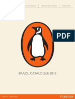 Penguin Readers 2012