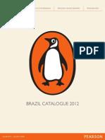 Penguin Readers 2012