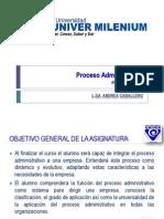 Programa Proceso Administrativo