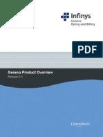 Geneva Product Overview