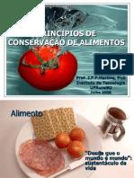 Ppgea Aula Jul 2006 Princ%Cdpios de Conserva%c7%c3o de Alimentos