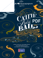 Cattle Baron's Ball 2012