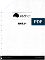 RHEL6 RH124 Red.hat.System Administration.I
