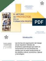 EL MÉTODO DE PROYECTOS