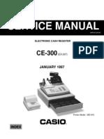 CE300