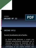 UNIDAD Nº 12