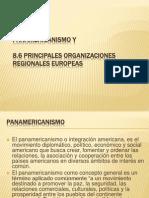 Panamericanismo y