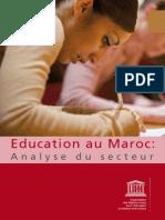 Education au Maroc - analyse du secteur.pdf