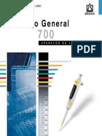 Catalogo - Brand 700