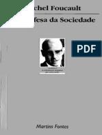 .Texto 2a Michel Foucault Em Defesa Da Sociedade Aula de 17 de Marco de 1976