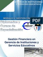 Modulo V B Gestion Financiera 24.08.pptx