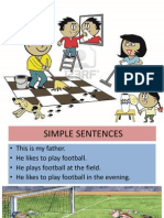 Ppt Microteaching Writing