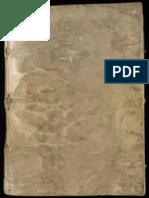 Voynich Manuscript (Reduced)