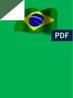 Mapa Brasil - Libras