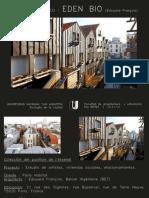 III. Ecologia - Matriz de Sostenibilidad - Pia Riffet