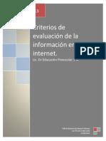 TIC-Criterios para evaluar la información en internet.pdf