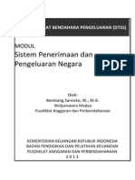 Sistem Penerimaan Dan Pengeluaran Negara_2013