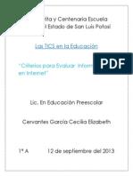 criterios para evaluar inf en internet.docx