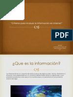 Criterios para evaluar la información en internet.pptx